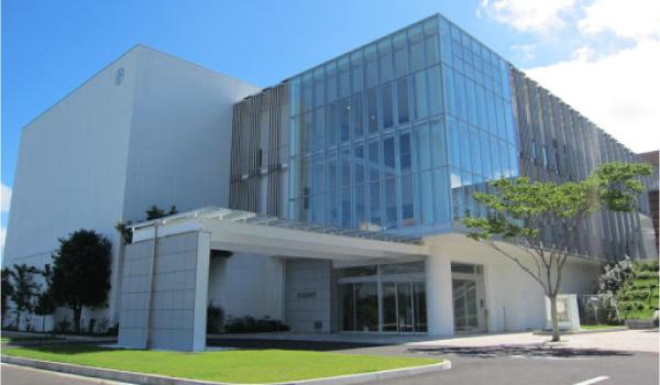 メディポリス国際陽子線治療センターサテライトオフィス